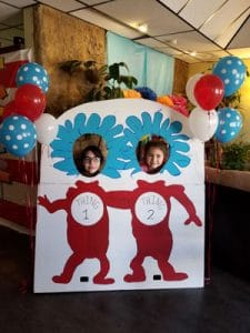 Kids Day at Art of Life Chiropractic